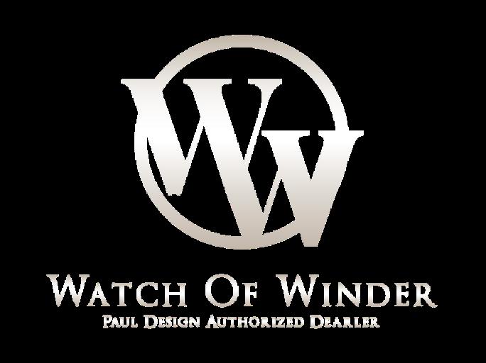 กล่องหมุนนาฬิกา Paul Design